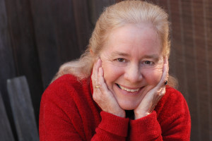 Mary Mackey, Author