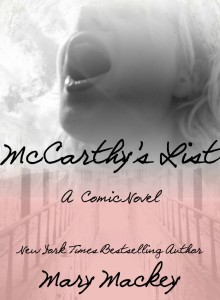McCarthys List Mary Mackey