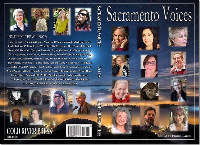 Sac Voices IV Cover
