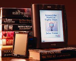 Digital Publishing, ebooks