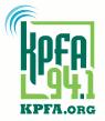 KPFA Radio