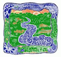 Watershed Poetry Festival 2013