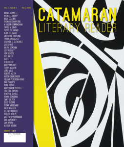 Catamaran Fall Issue 2013