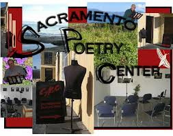 Sacramento Poetry Center