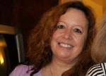 Amy Thomas owner of Pegasus Bookstores