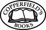 Copperfields books medalion