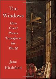 Ten Windows essays by Jane Hirshfield
