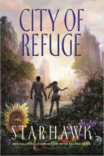 City of refuge, Starhawk