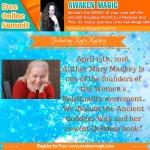 Featuring Mary Mackey