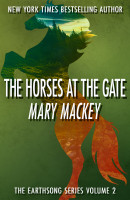 The Horses At the Gate